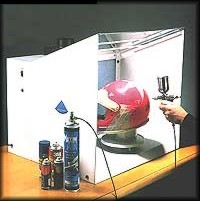 spraybox